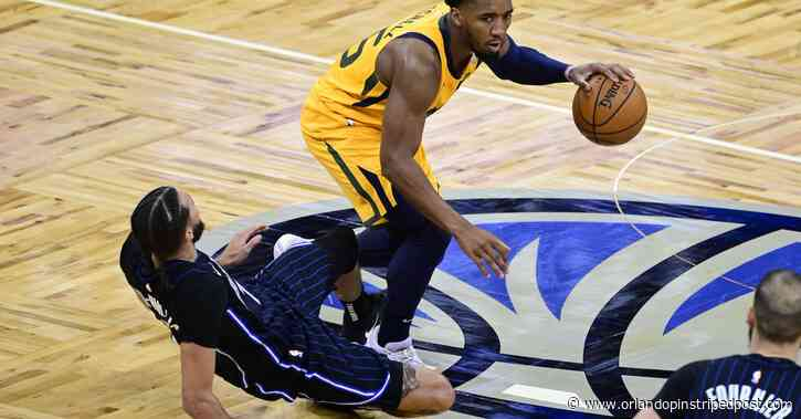 Jazz 124, Magic 109: Clinical Jazz shoot down an outgunned Orlando side