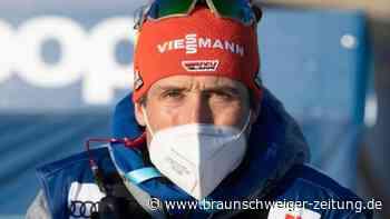 """Nordische Ski-WM: """"Trinkts mal a Bier"""": Schlickenrieder für Entspannung"""