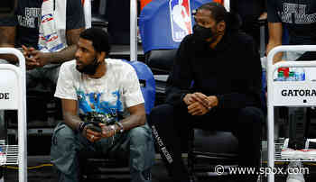 NBA-News: Nets-Star Kevin Durant nicht beim All-Star-Game dabei - Domantas Sabonis nachnominiert - SPOX.com