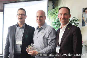 Okanagan's Kingfisher shores up as one of Canada's Best Managed Companies – Lake Country Calendar - Lake Country Calendar