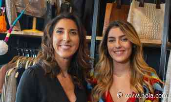 Paz Padilla y su hija, Anna Ferrer, muy unidas e ilusionadas ante un futuro lleno de proyectos - Hola