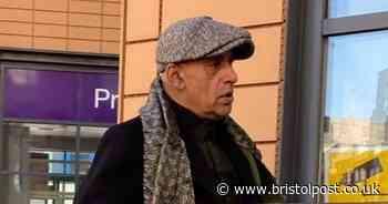 Bristol dad racially abuses his ex's new boyfriend
