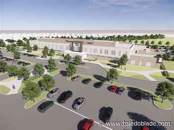 Toledo Clinic Cancer Center set to open next year