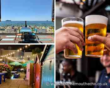 The Bournemouth beer gardens we can't wait to get back to