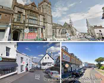 The Dorset towns everyone's looking to buy property in