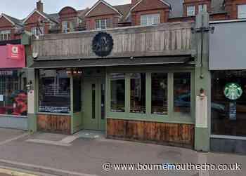 Man in court for criminal damage at Westbourne bar