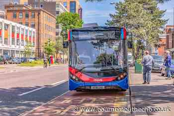 Morebus increases bus services with schools set to reopen