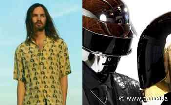Kevin Parker de Tame Impala habla de la separación de Daft Punk - Tónica