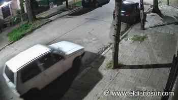 Llavallol en alerta: se roban los autos empujándolos - El Diario Sur