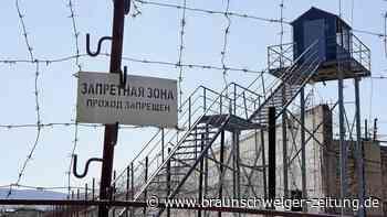 Russland: Alexej Nawalny: So sieht es in russischen Straflagern aus