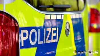 Kamp-Lintfort: Räuber mit Messer überfällt Lotto-Laden - NRZ News