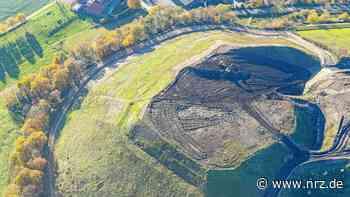 Kamp-Lintfort: Eyller Berg ist am Montag Thema vor dem OVG - NRZ