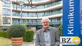 So sieht Direktor Köster die Zukunft des Wolfsburger Klinikums