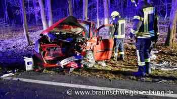Zwei Verletzte bei Unfall auf der B4 im Landkreis Gifhorn