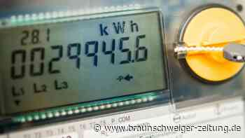 Vergleichsportal: Stromkosten mit 37,8 Milliarden Euro auf Rekordhöhe