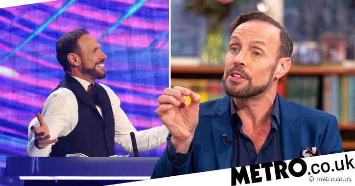 Former Dancing On Ice judge Jason Gardiner scolds 'predictable' series for going ahead during pandemic