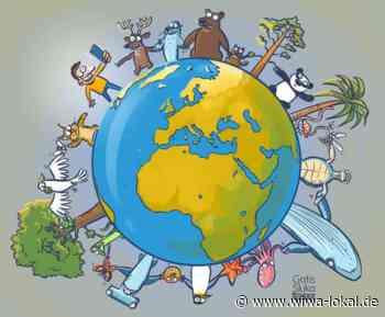 Zoo Heidelberg: Globale Koalition für Artenvielfalt - #UnitedforBiodiversity - www.wiwa-lokal.de