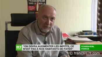 Fermeture de la centrale de Fessenheim : un an après, les collectivités dans l'impasse - RT en français