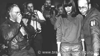 Im Gerichtssaal: Marianne Bachmeiers Schüsse schrieben Justizgeschichte