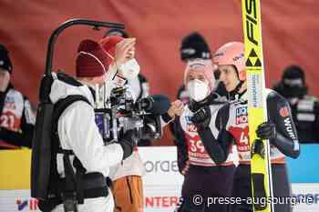 Ticker 27.2.21   Die Nordische Ski-WM in Oberstdorf