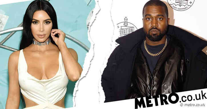Kim Kardashian and Kanye West divorce papers cite 'irreconcilable differences' as reason behind split
