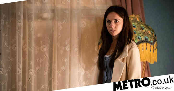 EastEnders spoilers: Ruby Allen receives tragic health news after baby loss