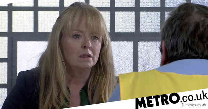 Coronation Street spoilers: Jenny Connor fears Johnny will die in weeks