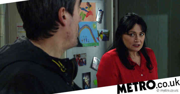 Emmerdale spoilers: Devastating break-up revealed for Moira and Cain Dingle as Faith splits them?