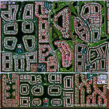 The Religion of the City: Cars, Mass Transit and Coronavirus - ArchDaily