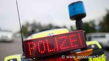 Unfall wegen Vorfahrtsverstoß in Stephanskirchen - innsalzach24.de