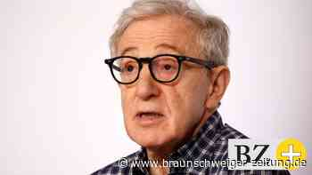 Kindesmissbrauch: Woody Allen: HBO-Serie untermauert Vorwürfe des Missbrauchs