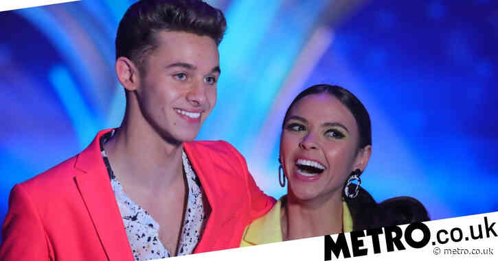 Dancing On Ice's Vanessa Bauer feels 'stabbed in the back' after being banned from returning to series