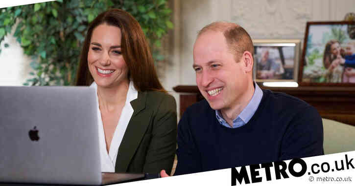 Prince William urges people to have Covid jab as he warns of 'misinformation'