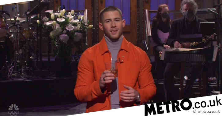 Nick Jonas addresses Jonas Brothers split rumours as he hosts Saturday Night Live