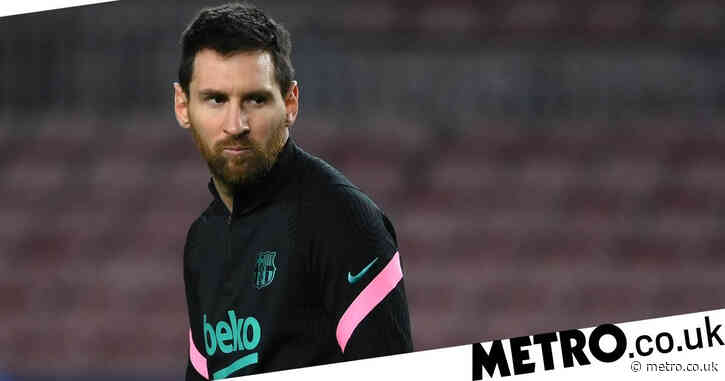 Rivaldo sends message to Barcelona superstar Lionel Messi over Manchester City transfer