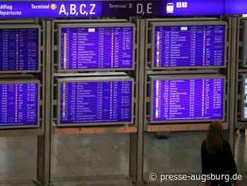 Richterbund: Zahl der Fluggast-Klagen kaum gesunken