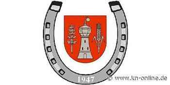 Hohenlockstedt, PLS vom 9. bis 10. 4. 2021 – LP,WB - Kieler Nachrichten