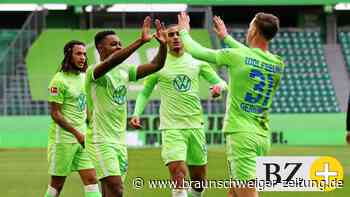 Der VfL Wolfsburg ist in Fahrt: Immer Glück ist auch Können
