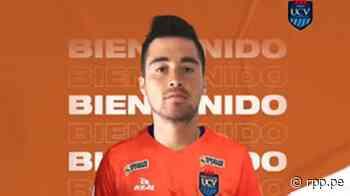 """Rodrigo Cuba: """"Tener amistosos previos hubiera sido mejor, pero no es excusa"""" - RPP Noticias"""