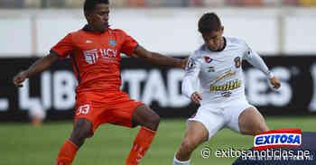 César Vallejo empató 0 a 0 ante Caracas por la Copa Libertadores - exitosanoticias