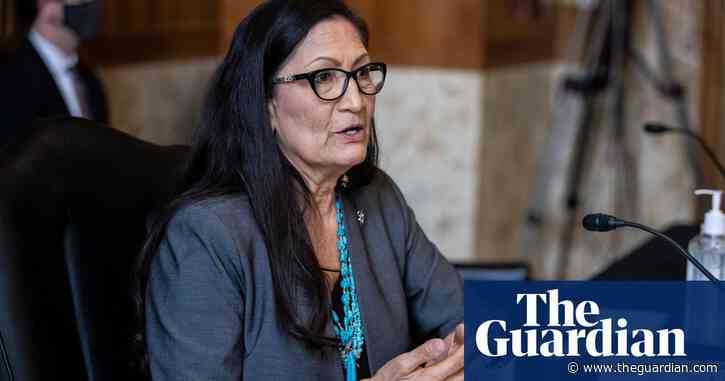 How Deb Haaland's confirmation bid became a 'proxy fight' over fossil fuels