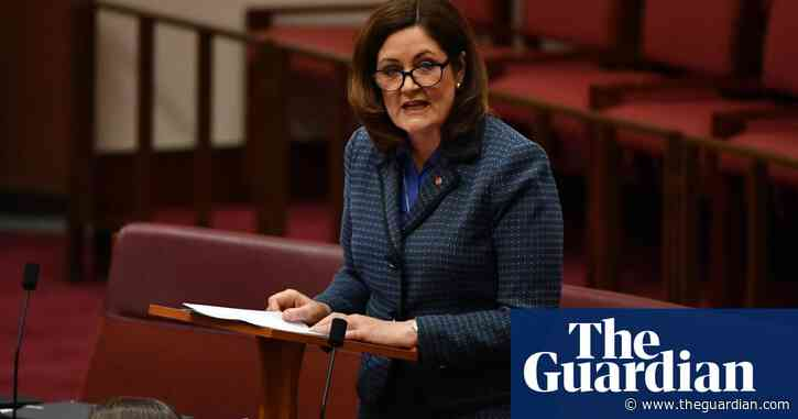 Liberal senator refers rape allegation against unnamed Labor politician to AFP