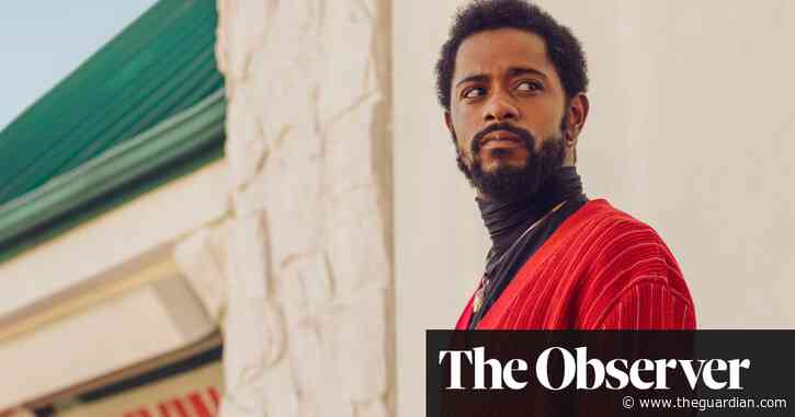 Lakeith Stanfield: 'I don't hold anything back'