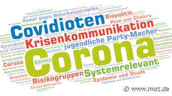 Corona in Frankfurt (Oder): Wie Forschende an der Viadrina sich auf die Coronakrise stürzen - moz.de