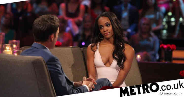 The Bachelorette's Rachel Linsday deletes Instagram account after being inundated with hateful comments
