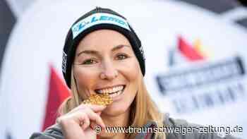 Titelkämpfe in Rogla: Deutsche Snowboard-Asse bei WM favorisiert - Ledecka zurück