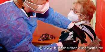 Mobiles Impfteam versorgt auch die Senioren in Algermissen - www.hildesheimer-allgemeine.de