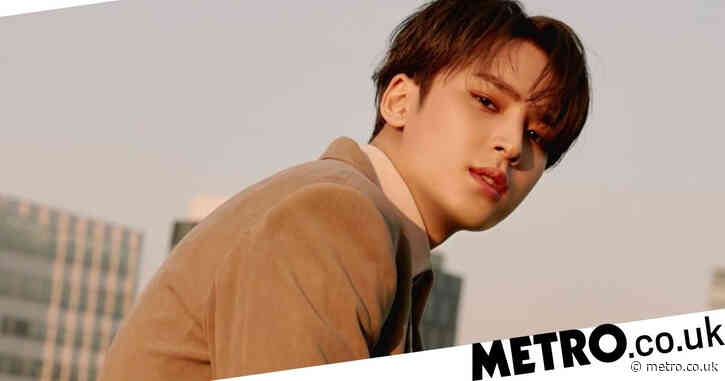 SEVENTEEN star Mingyu takes break from the group as Pledis Entertainment addresses 'bullying' claims