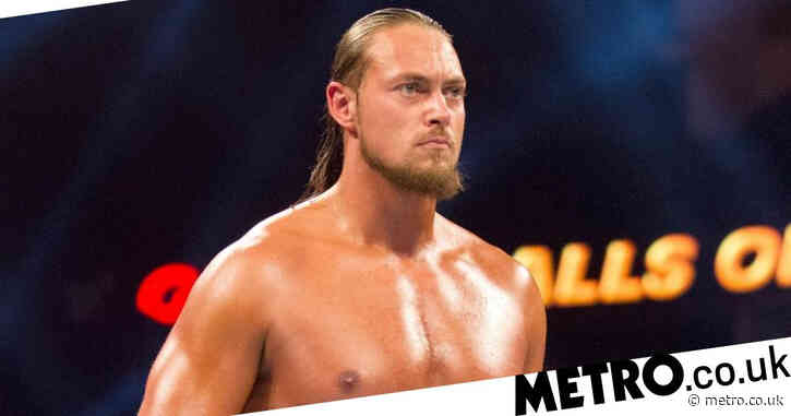 Ex-WWE star Big Cass looks totally ripped for wrestling return after mental health struggles