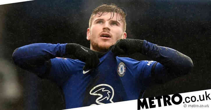 Timo Werner opens up on 'worst time of his career' at Chelsea